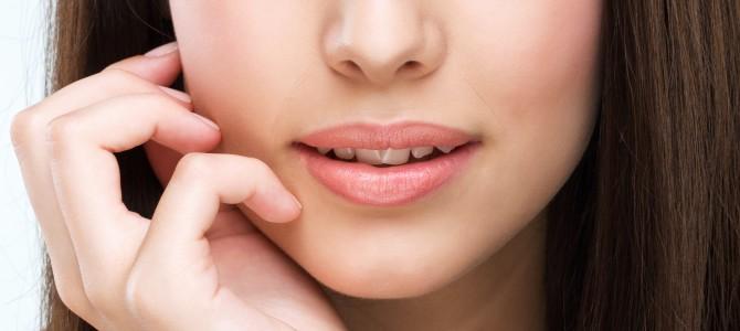 A redução das bochechas é a nova tendência da Estética – Bichectomia