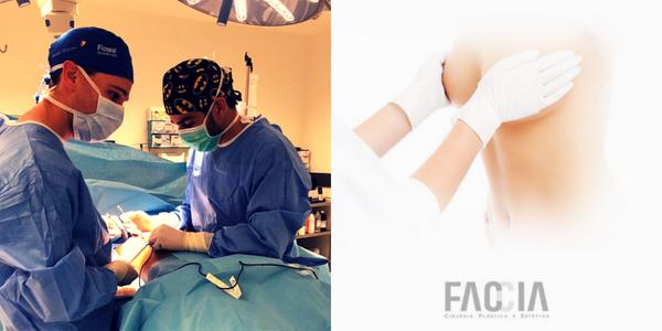 Mamoplastia de Aumento – Tempo de Duração de Implantes