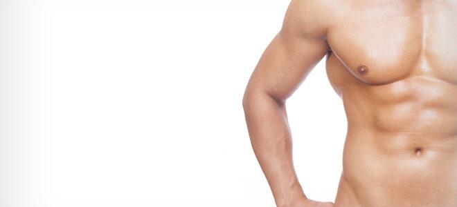 A Ginecomastia é um problema que afecta muitos Homens