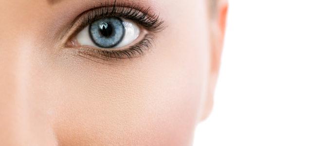 Blefaroplastia é a cirurgia para conseguir um olhar aberto