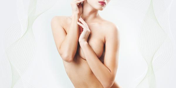 Mamoplastia de aumento, melhore a aparência e a projeção das mamas