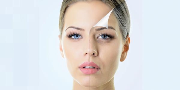 Como retardar o envelhecimento facial?