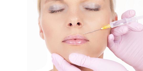 Bioplastia - botox