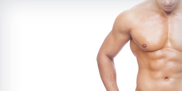 Ginecomastia – saiba o que é e como tratar!