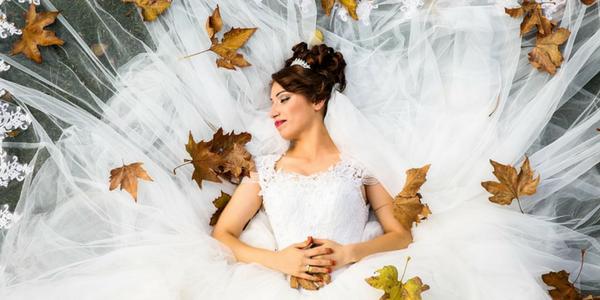 Sabe quais são os 4 procedimentos mais procurados pelas noivas?