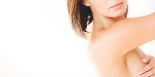 Mamoplastia de aumento e complicações com próteses de silicone
