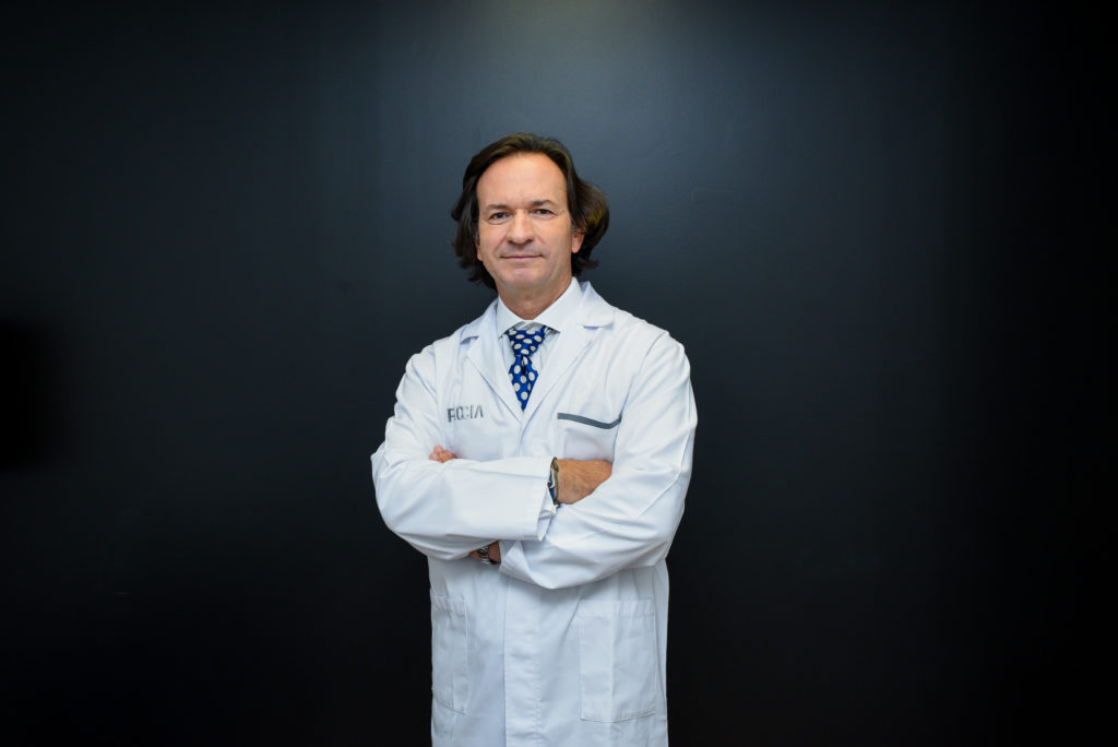 Lifting Facial - Dr. Miguel Andrade