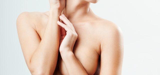 Posição dos implantes de silicone na mamoplastia de aumento
