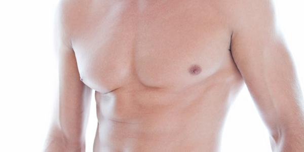 Cirurgia de redução mamária masculina – ginecomastia