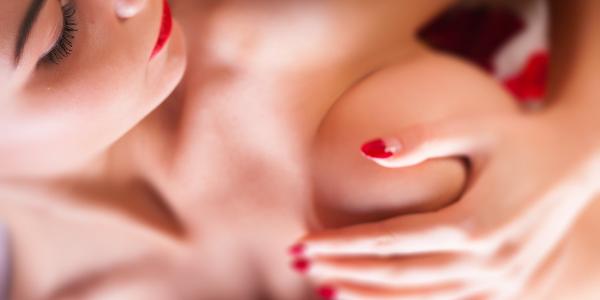 Redução de mamas ou mamoplastia de redução