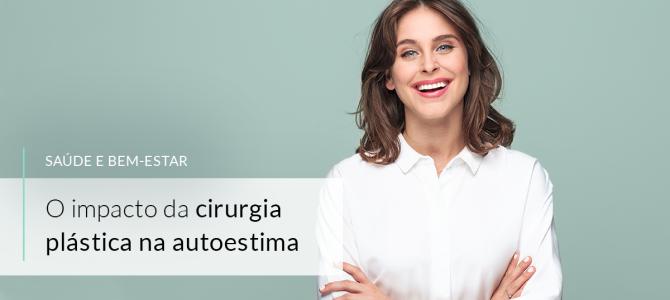 O impacto da cirurgia estética na autoestima