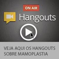 Hangouts sobre mamoplastias de aumento