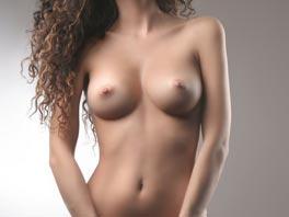 imagem mamoplastia de aumento - depois
